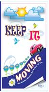 Buy Keep It Moving Book